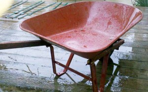 Repair Or Replace Adventures With Wheelbarrows And Broken