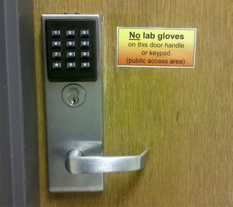 no-gloves-on-door---sign.